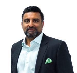 Shabir Ladha